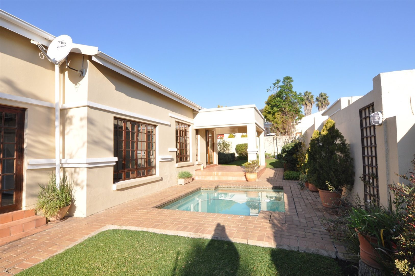 Sandton, Lonehill Property  | Houses To Rent Lonehill, Lonehill, House 3 bedrooms property to rent Price:, 18,00*