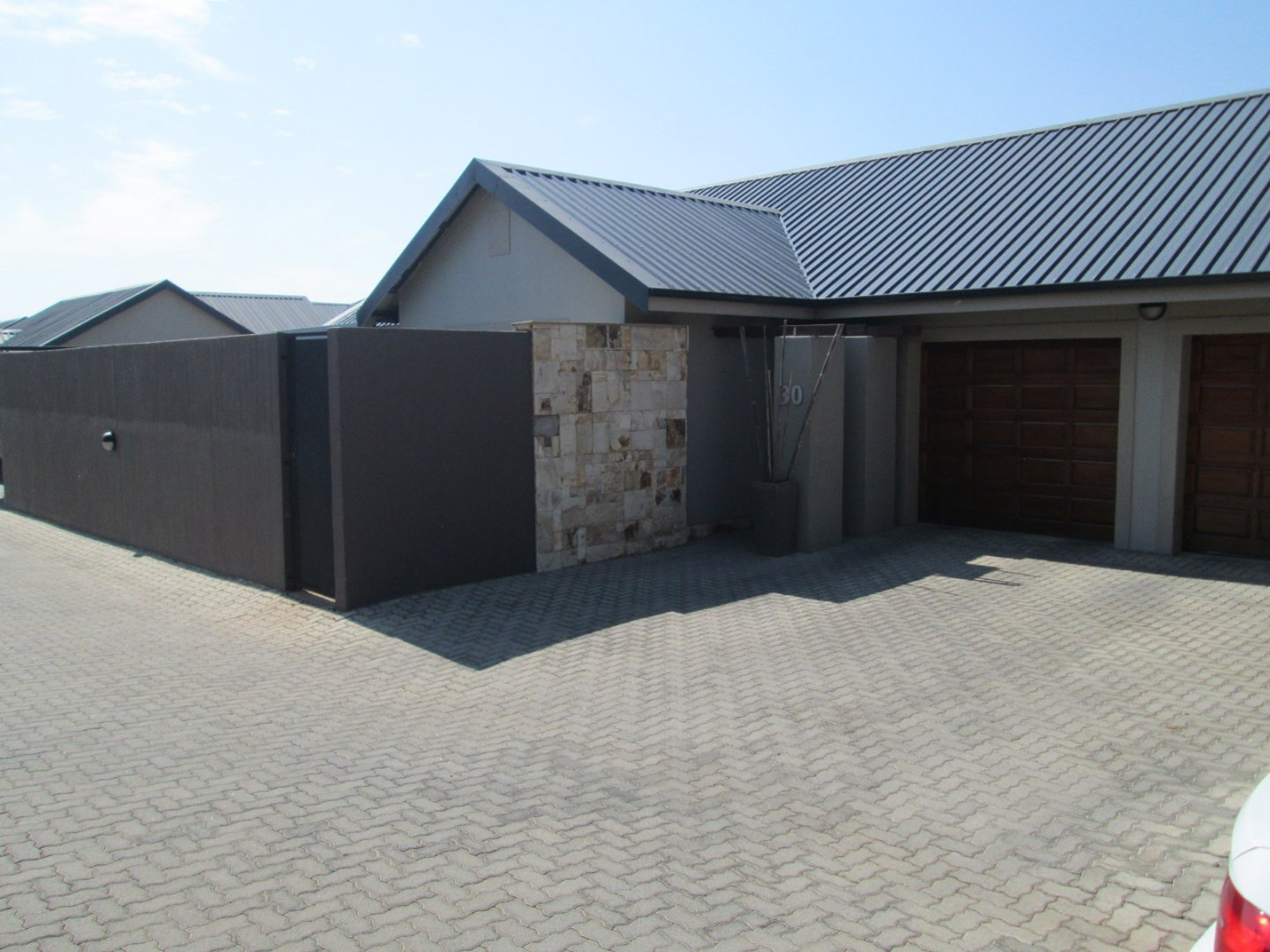 Property and Houses for sale in Meyersdal Nature Estate, Townhouse, 3 Bedrooms - ZAR 2,500,000