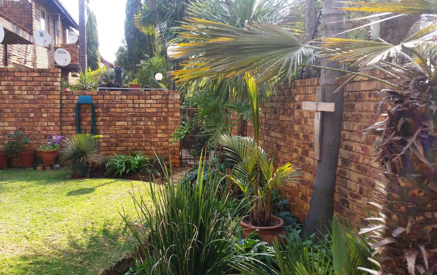 Property and Houses to rent in Hennopspark, Apartment, 3 Bedrooms - ZAR , 10,00*,M
