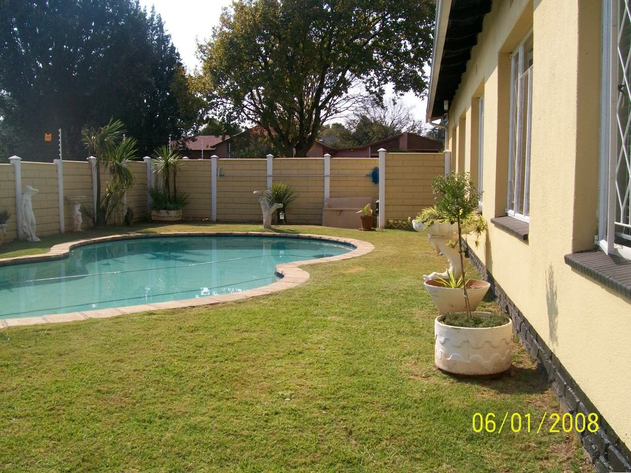 Randfontein property for sale. Ref No: 13481641. Picture no 6