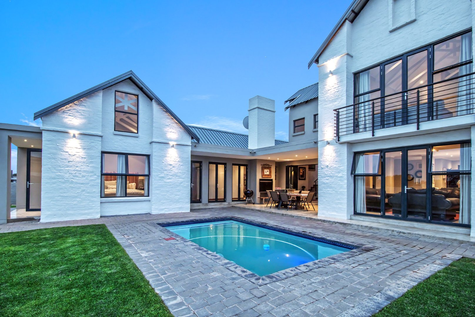 Property and Houses for sale in Hazeldean, House, 4 Bedrooms - ZAR 4,000,000