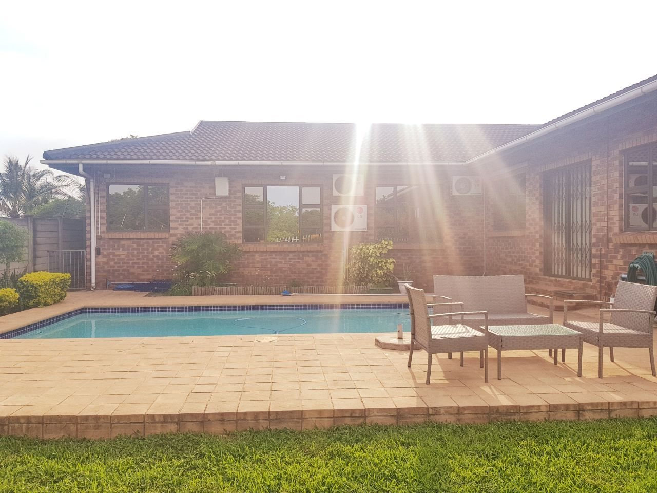 Richards Bay, Birdswood Property  | Houses To Rent Birdswood, Birdswood, House 4 bedrooms property to rent Price:, 12,00*