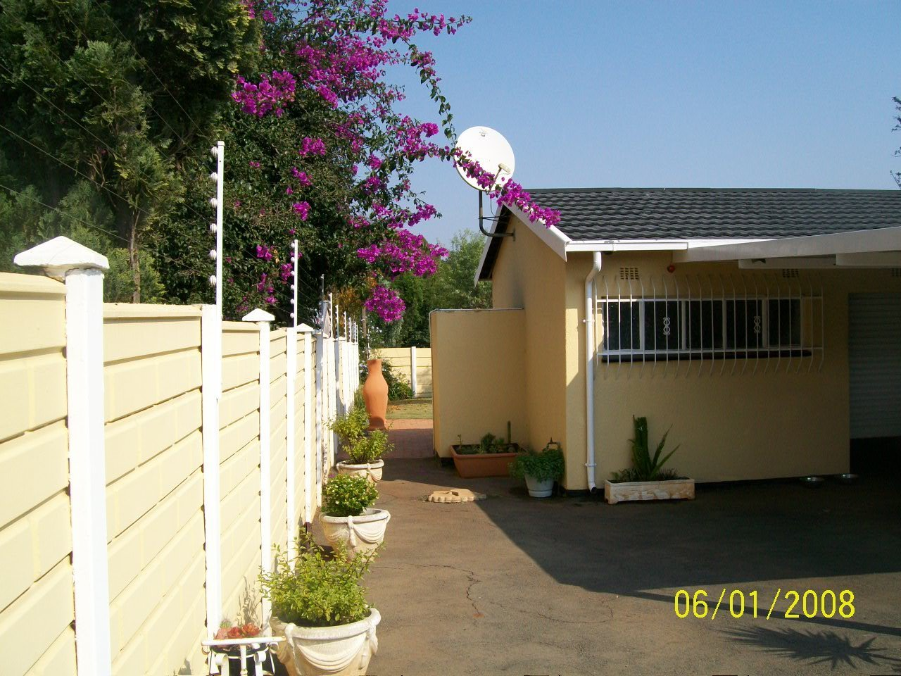 Randfontein property for sale. Ref No: 13481641. Picture no 4
