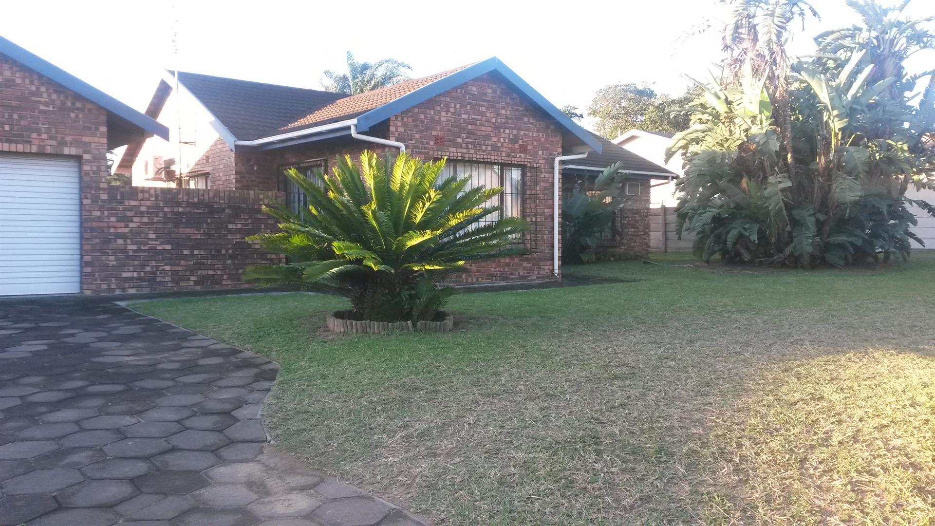 Richards Bay, Meer En See Property    Houses To Rent Meer En See, Meer En See, House 3 bedrooms property to rent Price:,  9,00*