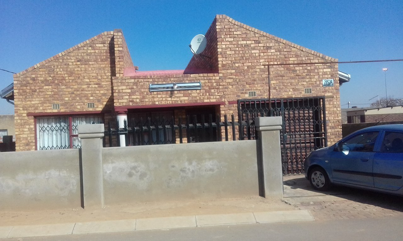 Brakpan, Tsakane Central Property  | Houses For Sale Tsakane Central, Tsakane Central, House 3 bedrooms property for sale Price:600,000