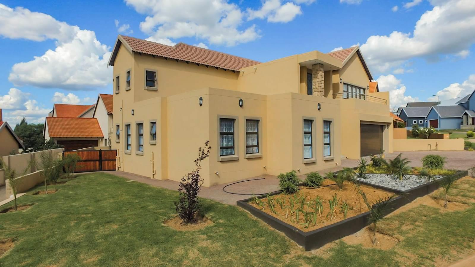 Brooklands Lifestyle Estate property for sale. Ref No: 13394686. Picture no 24