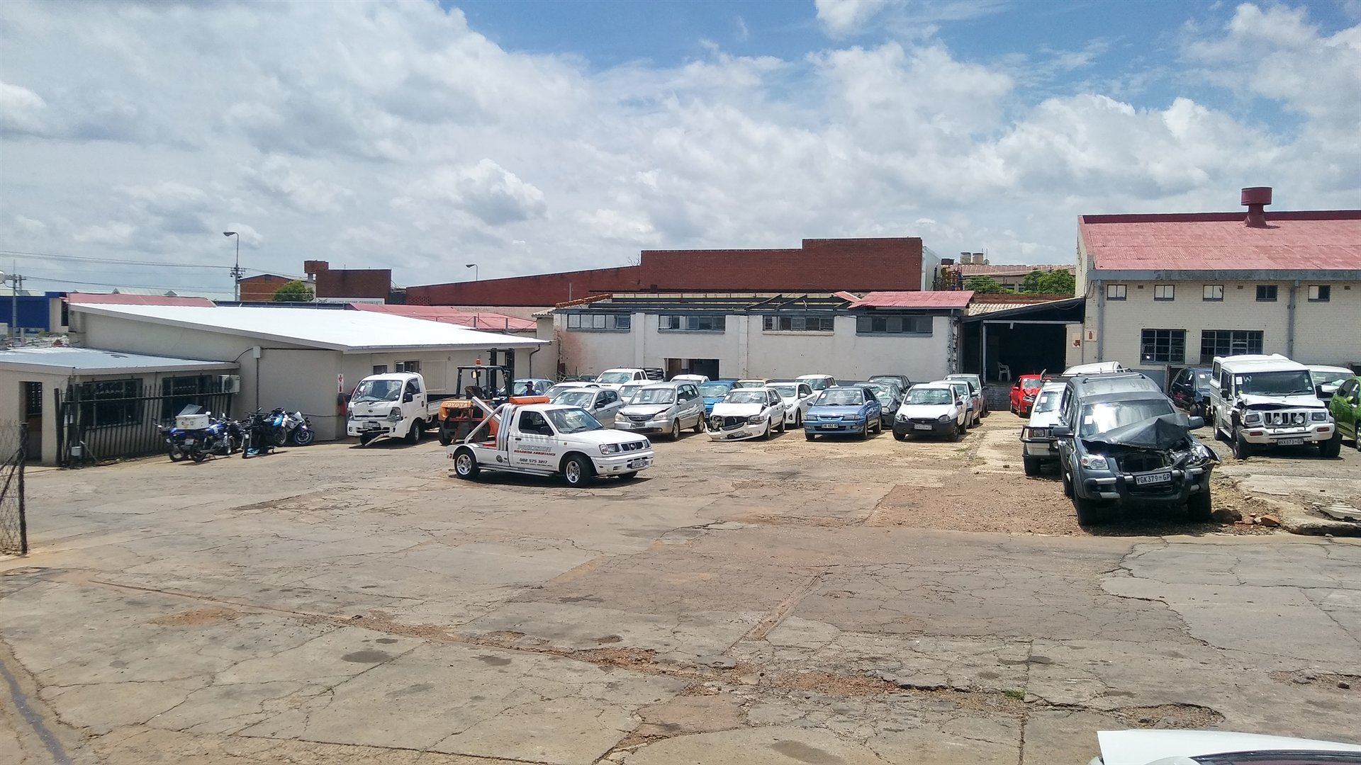 Pretoria, Pretoria West Property  | Houses For Sale Pretoria West, Pretoria West, Commercial  property for sale Price:16,000,000