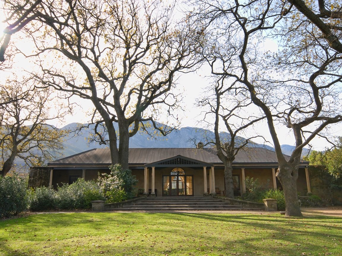 Franschhoek property for sale. Ref No: 13331892. Picture no 16