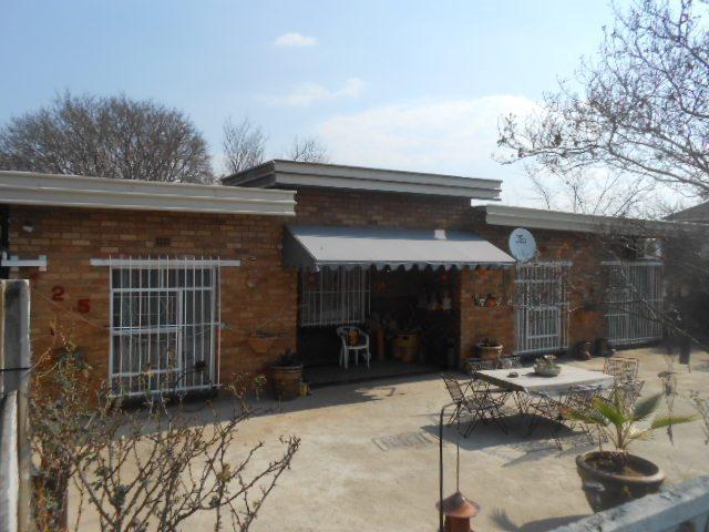Meyerton, Rothdene Property    Houses For Sale Rothdene, Rothdene, House 4 bedrooms property for sale Price:790,000