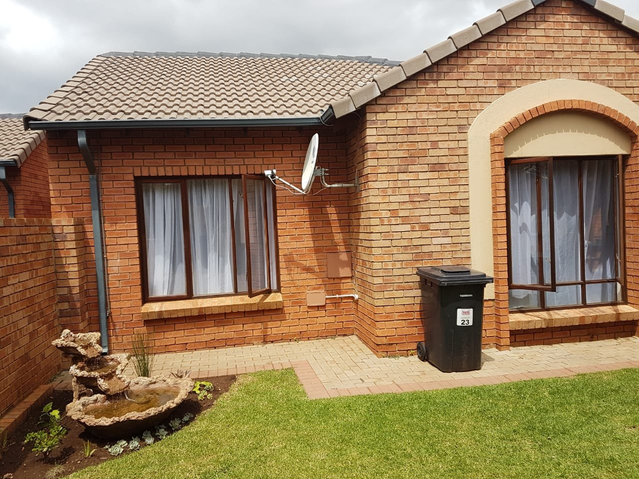 Centurion, Eco Park Estate Property  | Houses For Sale Eco Park Estate, Eco Park Estate, Townhouse 2 bedrooms property for sale Price:1,450,000