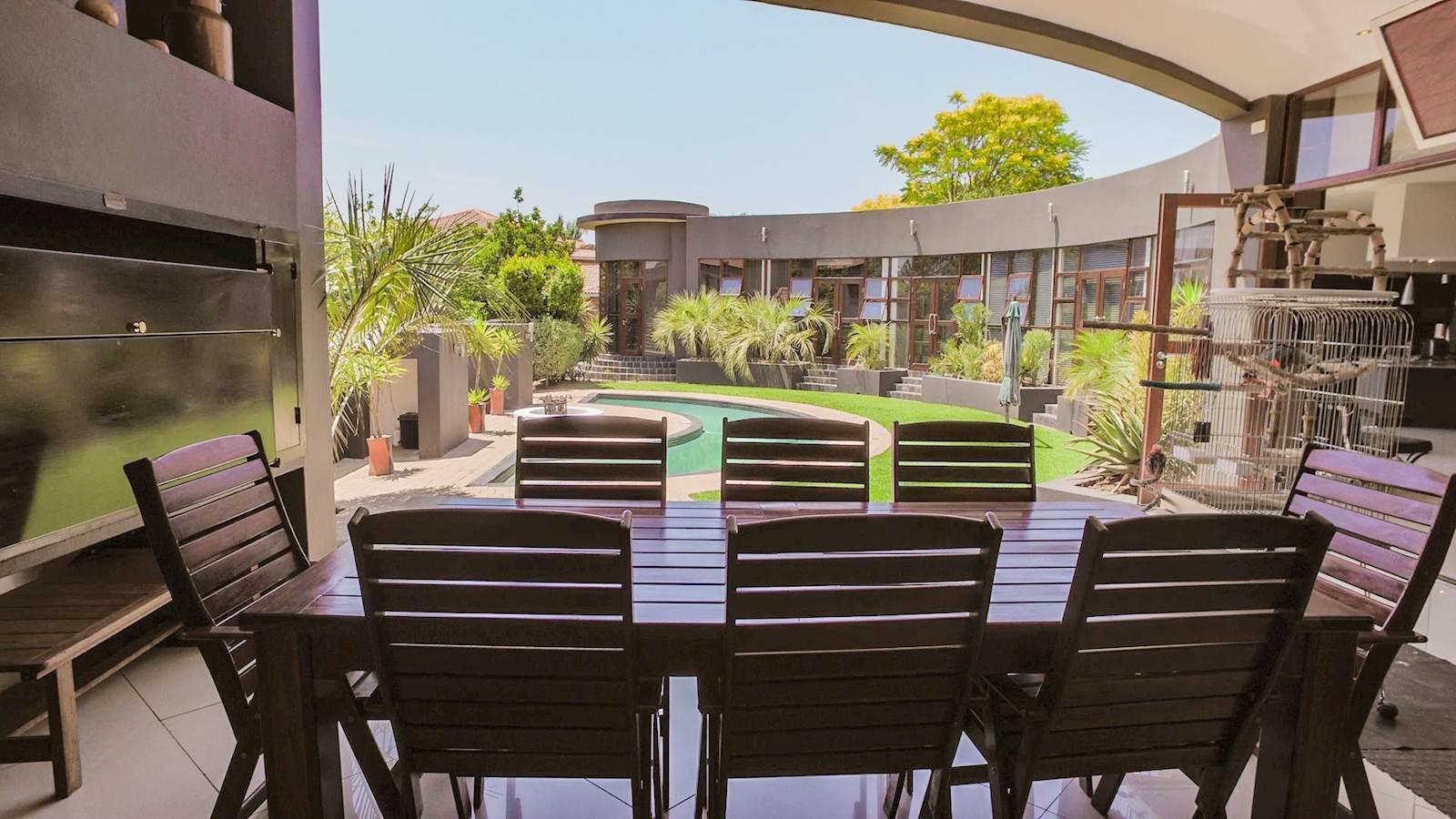 Midstream Estate property for sale. Ref No: 13435299. Picture no 5
