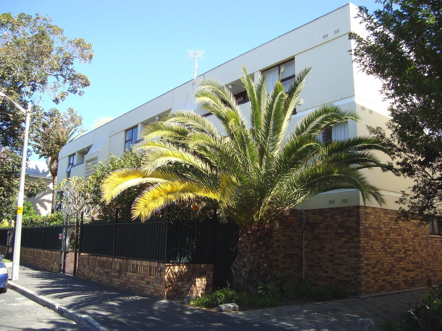 Cape Town, Kenilworth Property  | Houses To Rent Kenilworth, Kenilworth, Apartment 3 bedrooms property to rent Price:, 13,00*