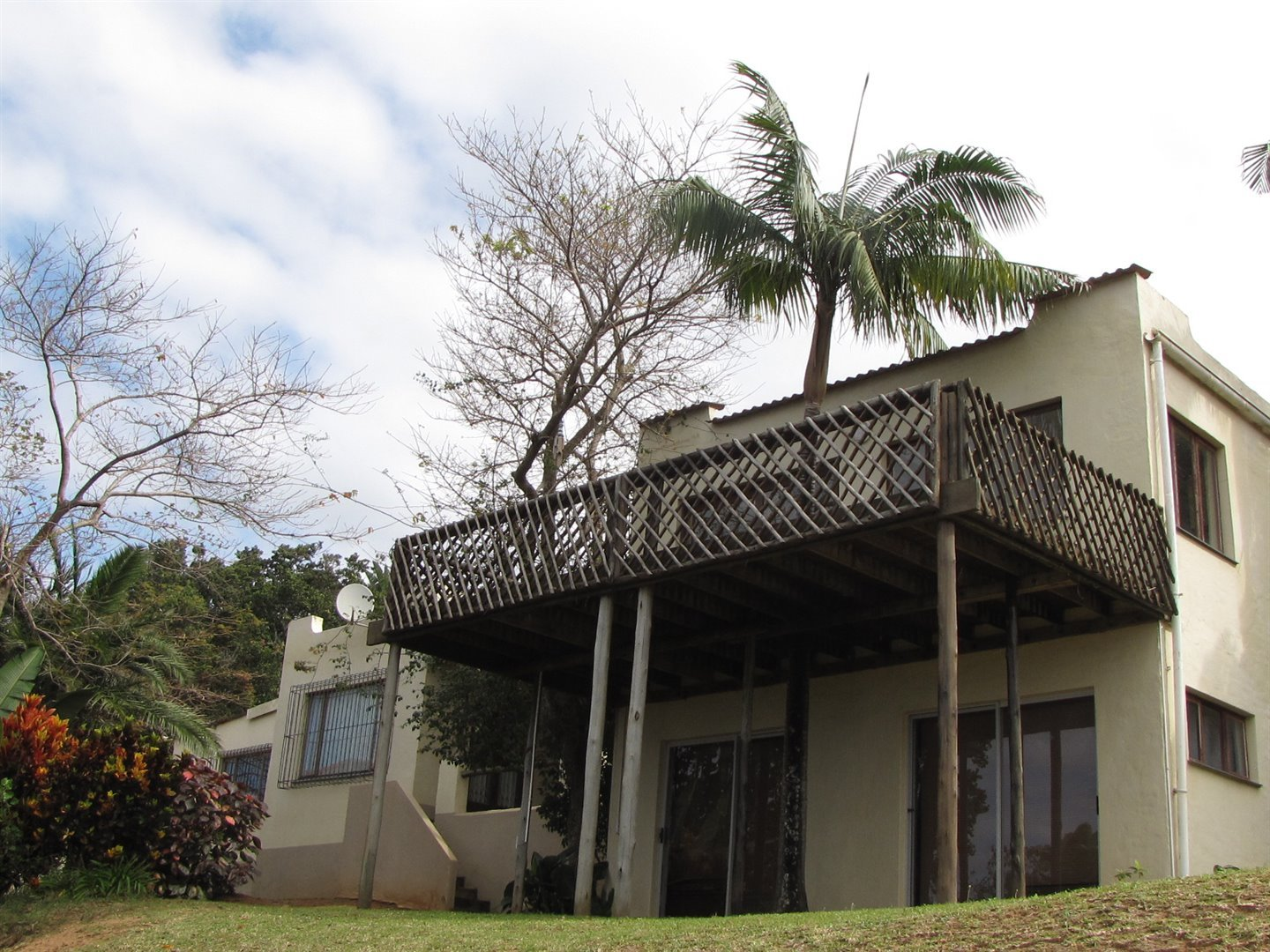 Woodgrange property for sale. Ref No: 13520006. Picture no 1