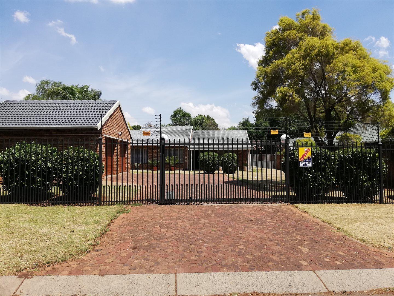 Centurion, Wierda Park Property  | Houses For Sale Wierda Park, Wierda Park, House 3 bedrooms property for sale Price:1,795,000