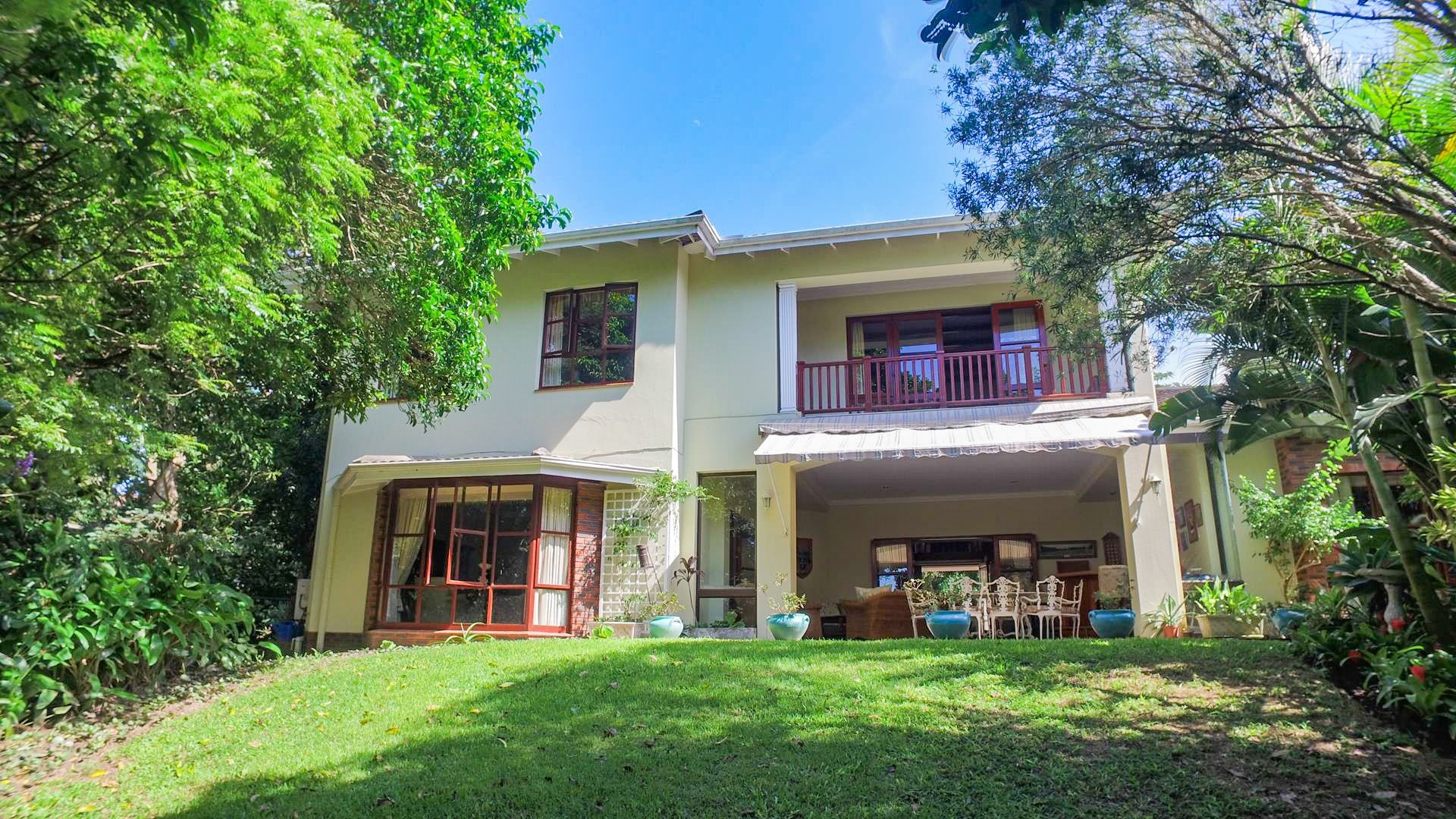 Property and Houses for sale in Pennington, Townhouse, 4 Bedrooms - ZAR 3,750,000
