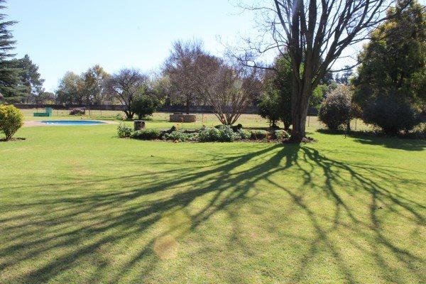 Unitas Park property for sale. Ref No: 12792390. Picture no 30