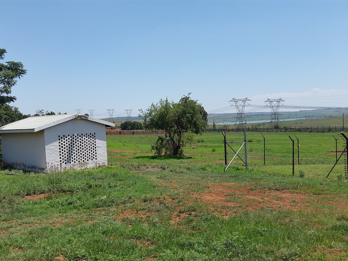 Doornkloof A H property for sale. Ref No: 13283502. Picture no 4