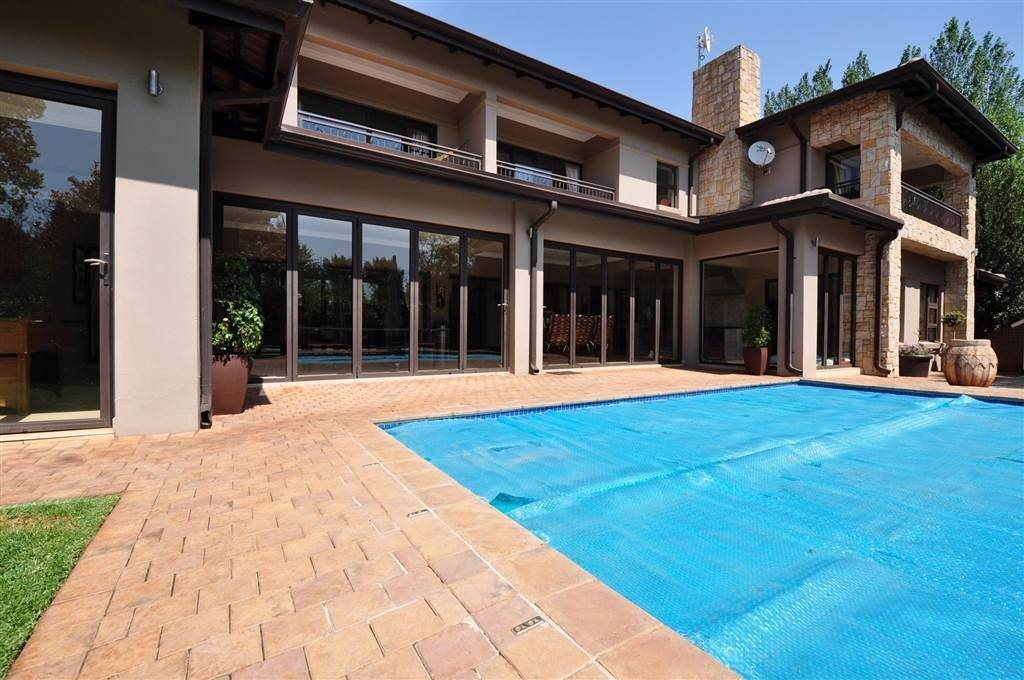 Centurion, Midstream Estate Property  | Houses For Sale Midstream Estate, Midstream Estate, House 5 bedrooms property for sale Price:8,227,000