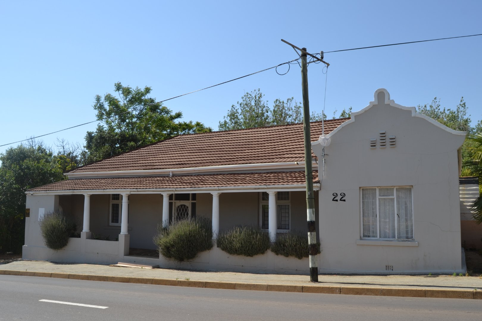 Property and Houses for sale in Riebeek Kasteel, House, 4 Bedrooms - ZAR 3,300,000