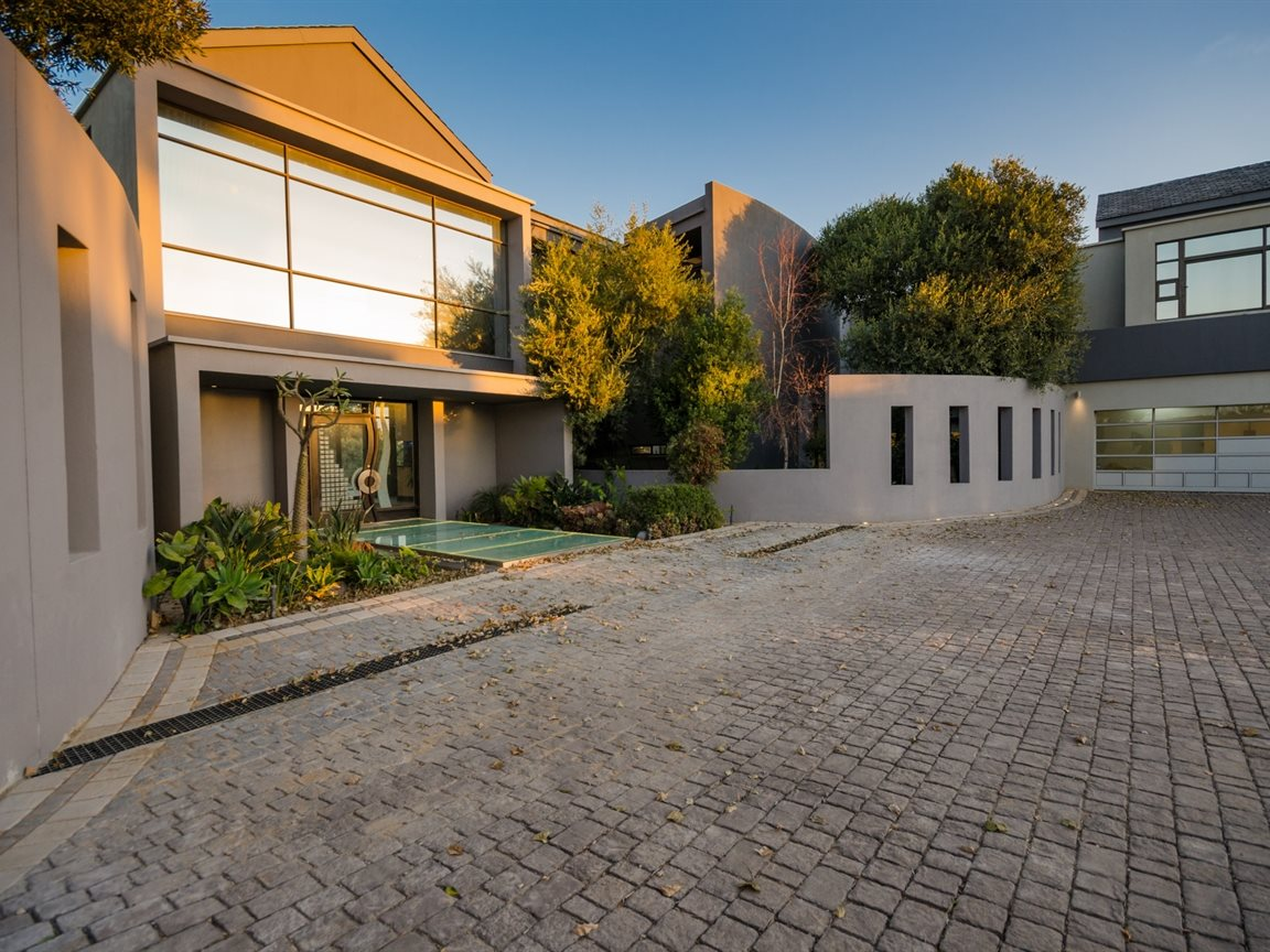 Saddlebrook Estate property for sale. Ref No: 13366494. Picture no 56