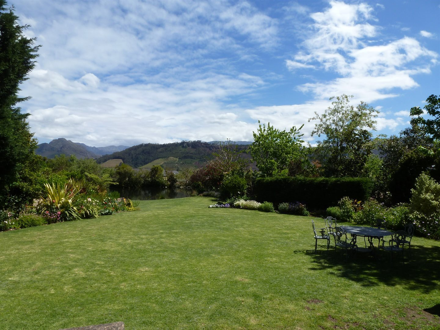 Franschhoek property for sale. Ref No: 13331892. Picture no 17