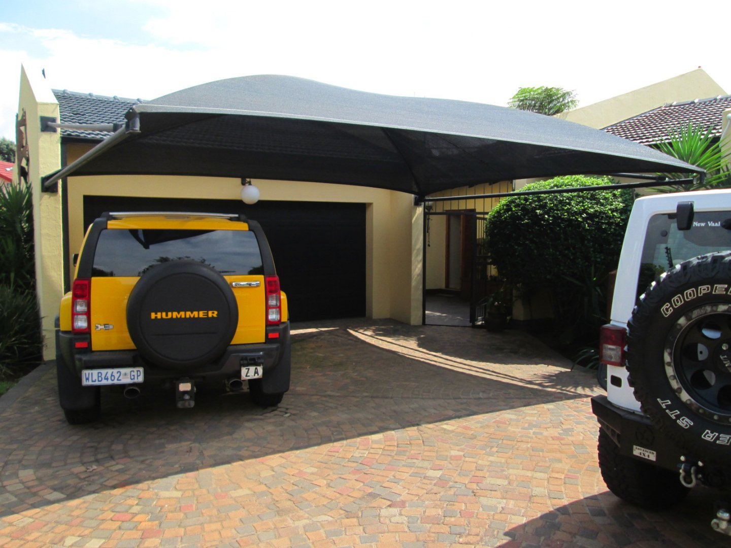 Property and Houses for sale in Verwoerdpark, House, 3 Bedrooms - ZAR 1,750,000