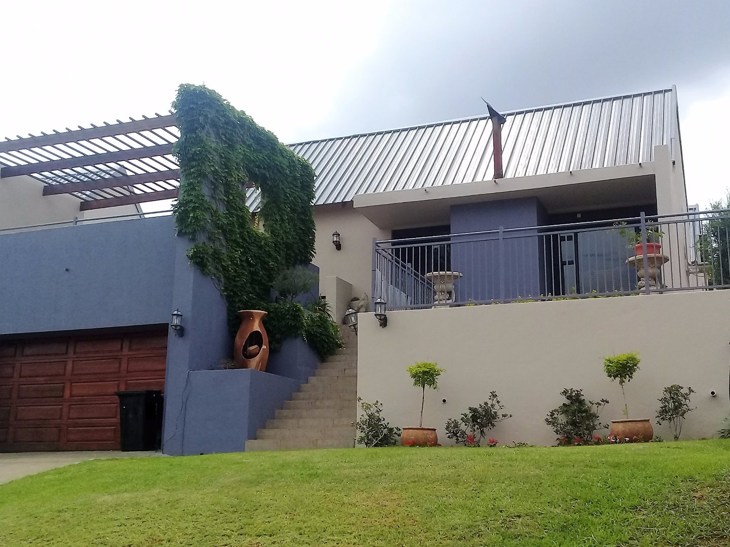 Magalies Golf Estate property for sale. Ref No: 13590056. Picture no 3