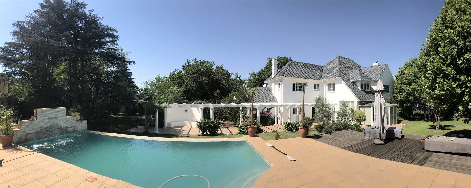 Property and Houses to rent in Bryanston, House, 4 Bedrooms - ZAR , 54,00*,M