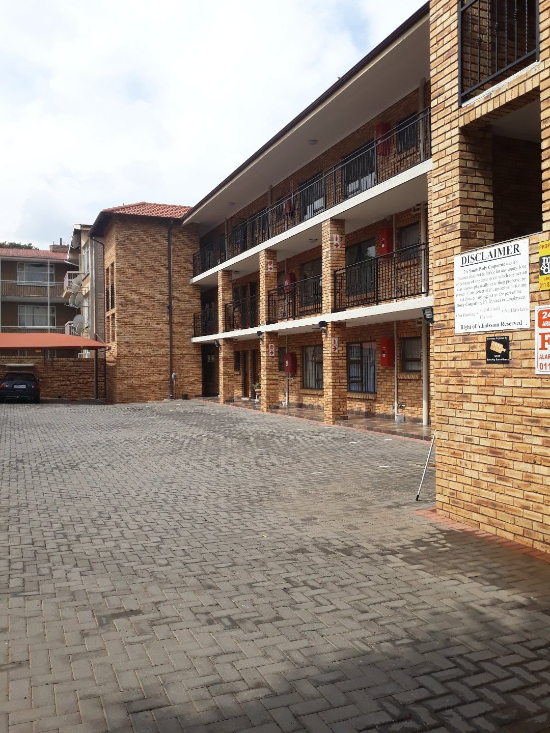 Property and Houses for sale in Alberton North, Townhouse, 2 Bedrooms - ZAR 620,000
