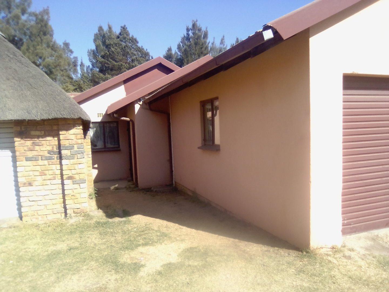 , House, 3 Bedrooms - ZAR 849,000
