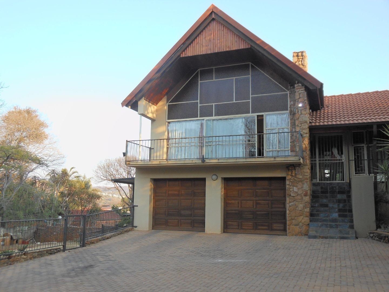 , House, 4 Bedrooms - ZAR 2,295,000