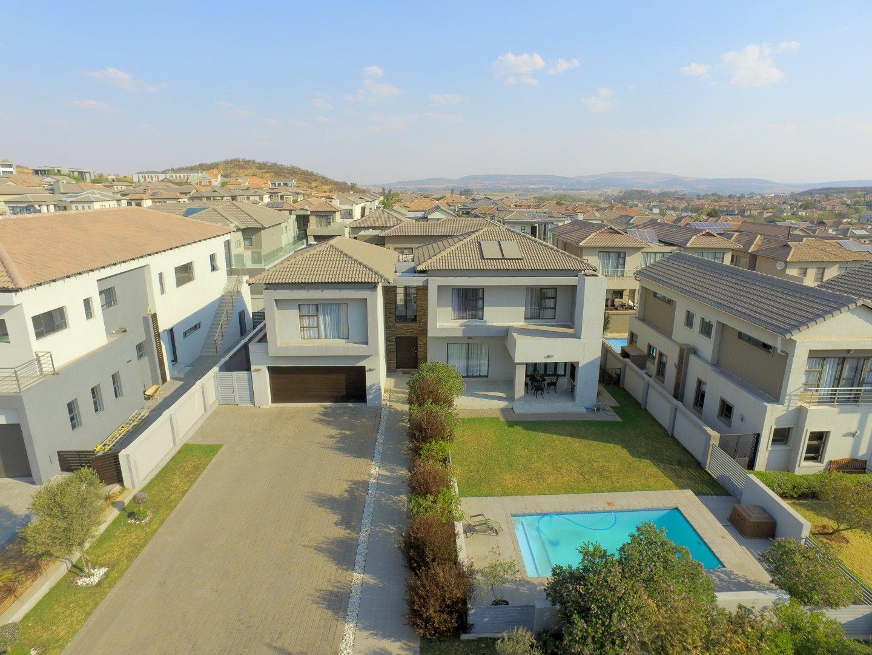 , House, 3 Bedrooms - ZAR 3,995,000