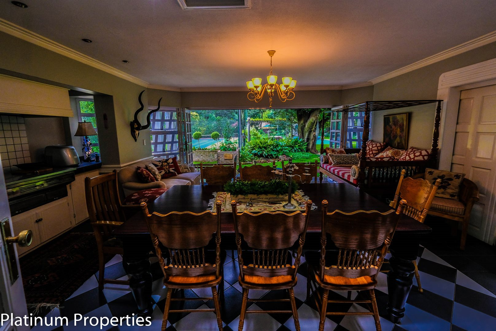 Three Rivers Proper property for sale. Ref No: 13588926. Picture no 16