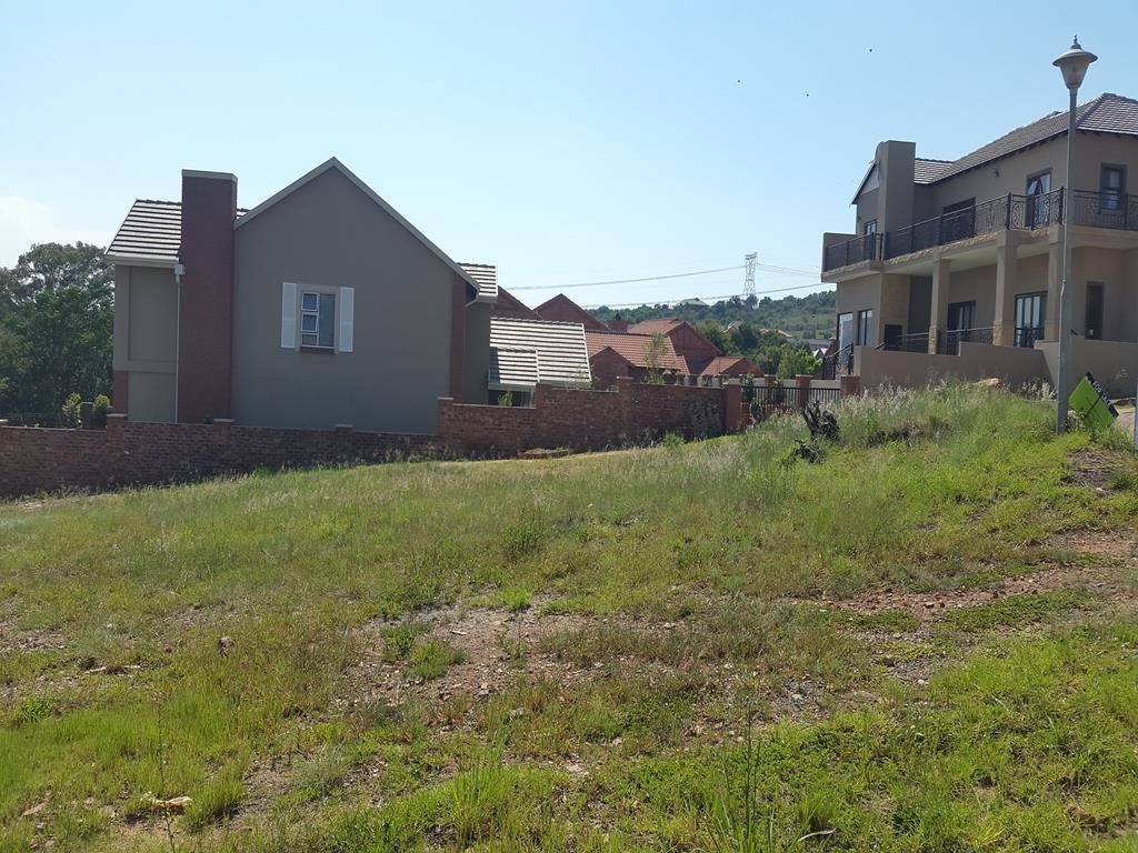 Rietvlei Heights Country Estate property for sale. Ref No: 13296024. Picture no 18