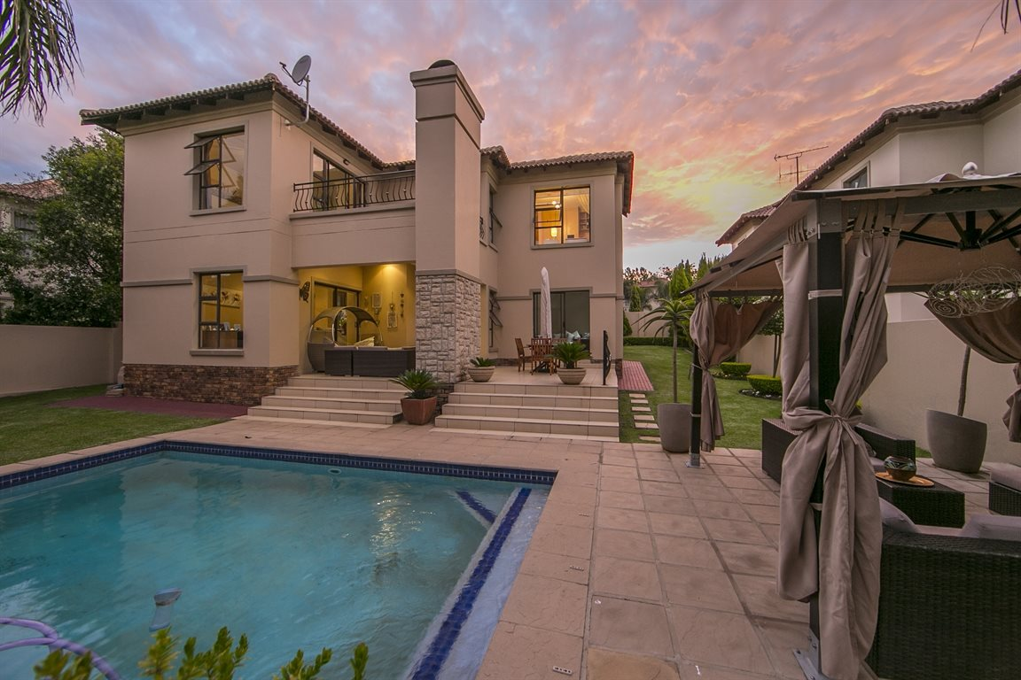 Sandton, Beverley Property  | Houses For Sale Beverley, Beverley, House 4 bedrooms property for sale Price:3,495,000