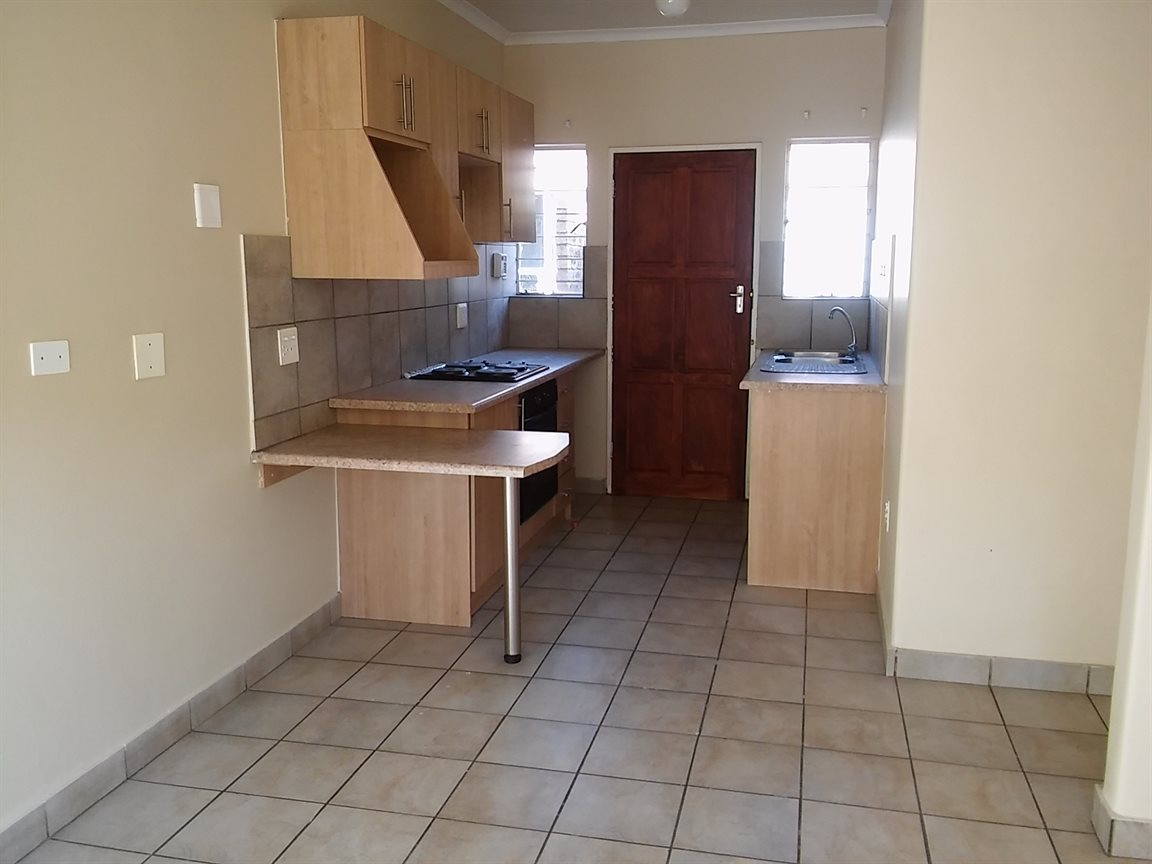 Vaalpark property for sale. Ref No: 13369762. Picture no 1