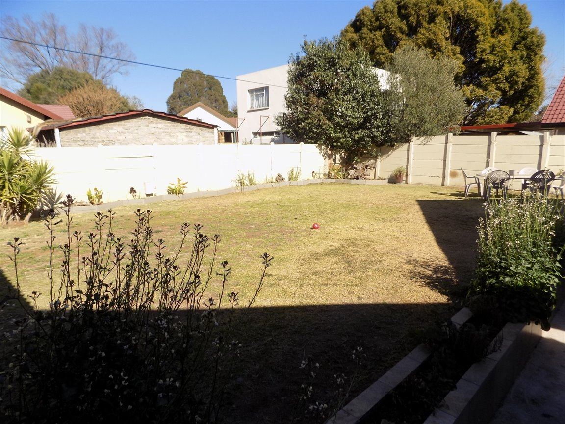 Alberton property for sale. Ref No: 13393819. Picture no 18