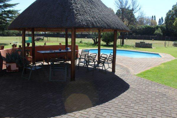 Unitas Park property for sale. Ref No: 12792390. Picture no 20