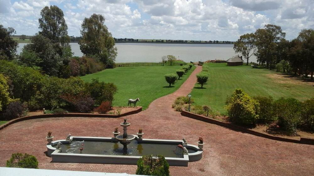 Vaal Marina property for sale. Ref No: 13300047. Picture no 9
