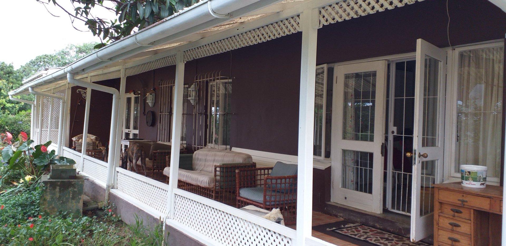 Property for Sale by Hazel Vincent, Farms, 3 Bedrooms - ZAR 3,240,000