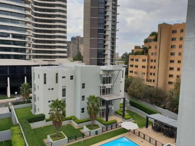Sandton, Sandton Central Property  | Houses To Rent Sandton Central, Sandton Central, Apartment 2 bedrooms property to rent Price:, 22,00*