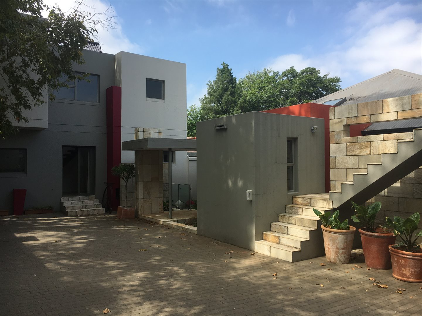 Property and Houses to rent in Rosebank, House, 3 Bedrooms - ZAR , 38,00*,M