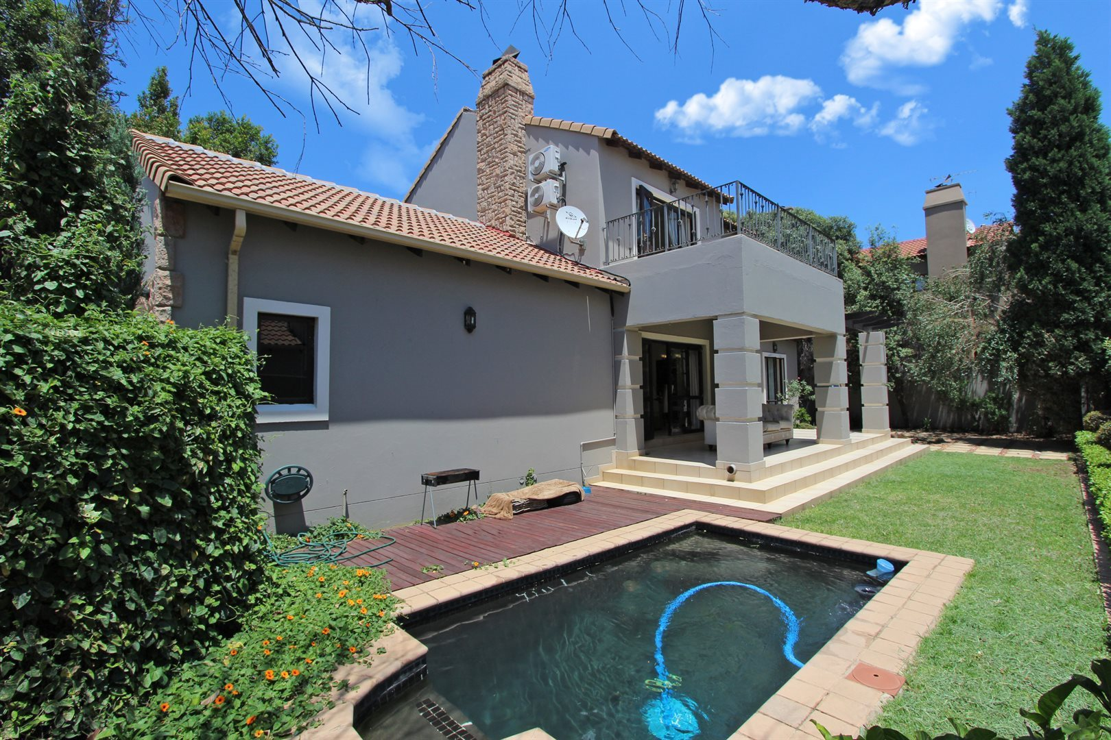 Sandton, Broadacres Property  | Houses For Sale Broadacres, Broadacres, House 3 bedrooms property for sale Price:2,750,000