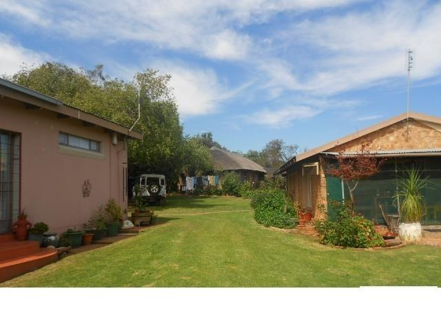 Rayton property for sale. Ref No: 13512675. Picture no 12