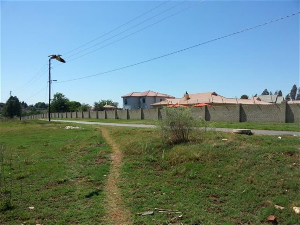 Centurion, Raslouw Property  | Houses For Sale Raslouw, Raslouw, Vacant Land  property for sale Price:17,500,000