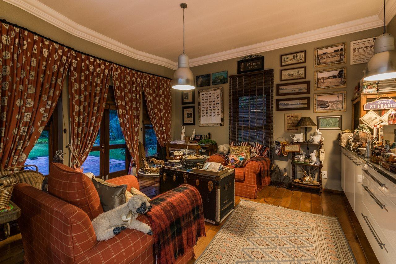 Dainfern Golf Estate property for sale. Ref No: 13521259. Picture no 14