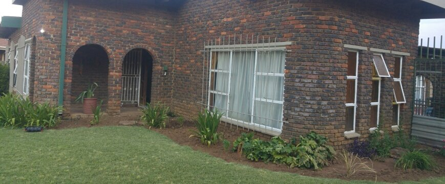 Vanderbijlpark, Bonanne Property  | Houses For Sale Bonanne, Bonanne, House 4 bedrooms property for sale Price:875,000