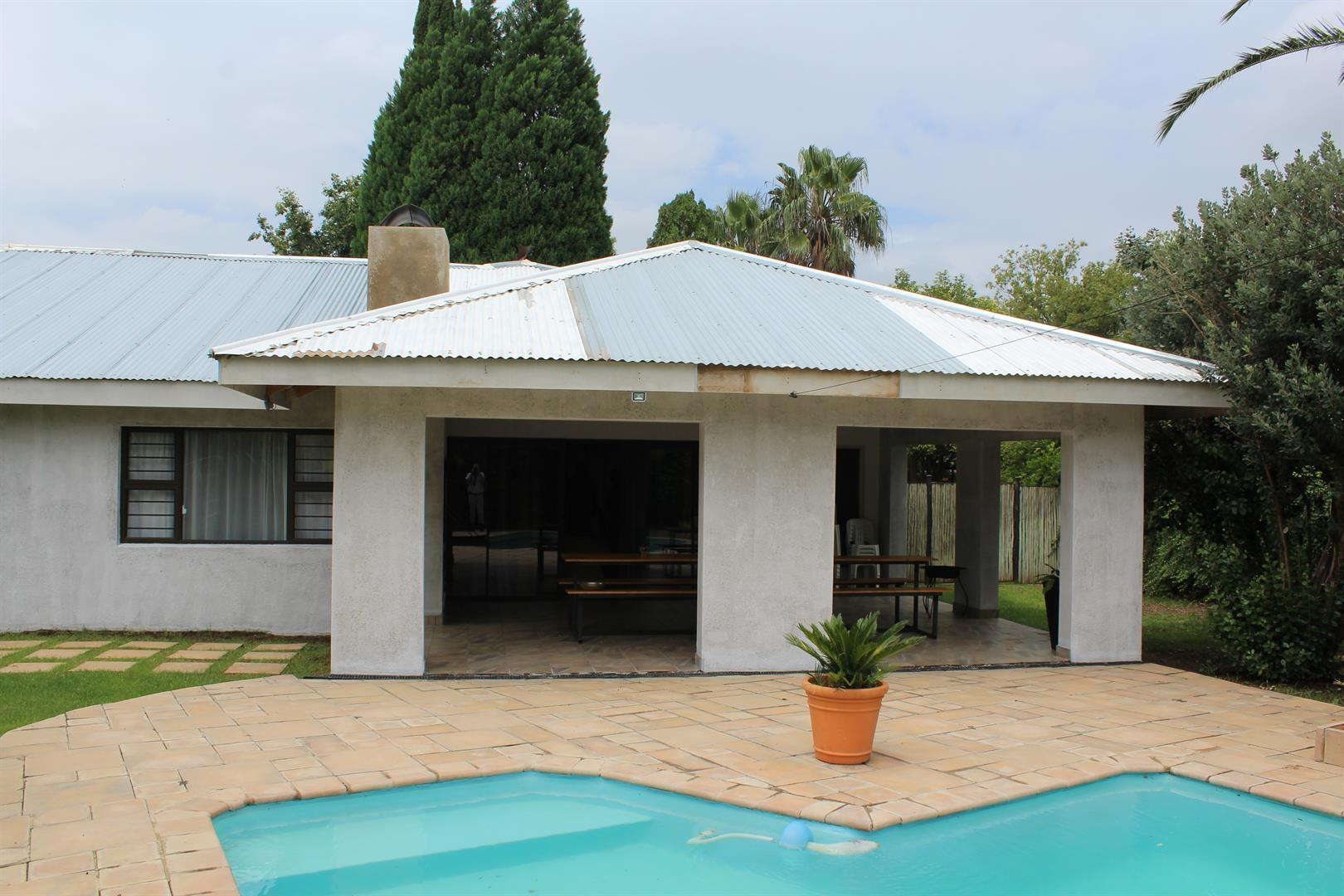 Baillie Park property for sale. Ref No: 13454324. Picture no 1