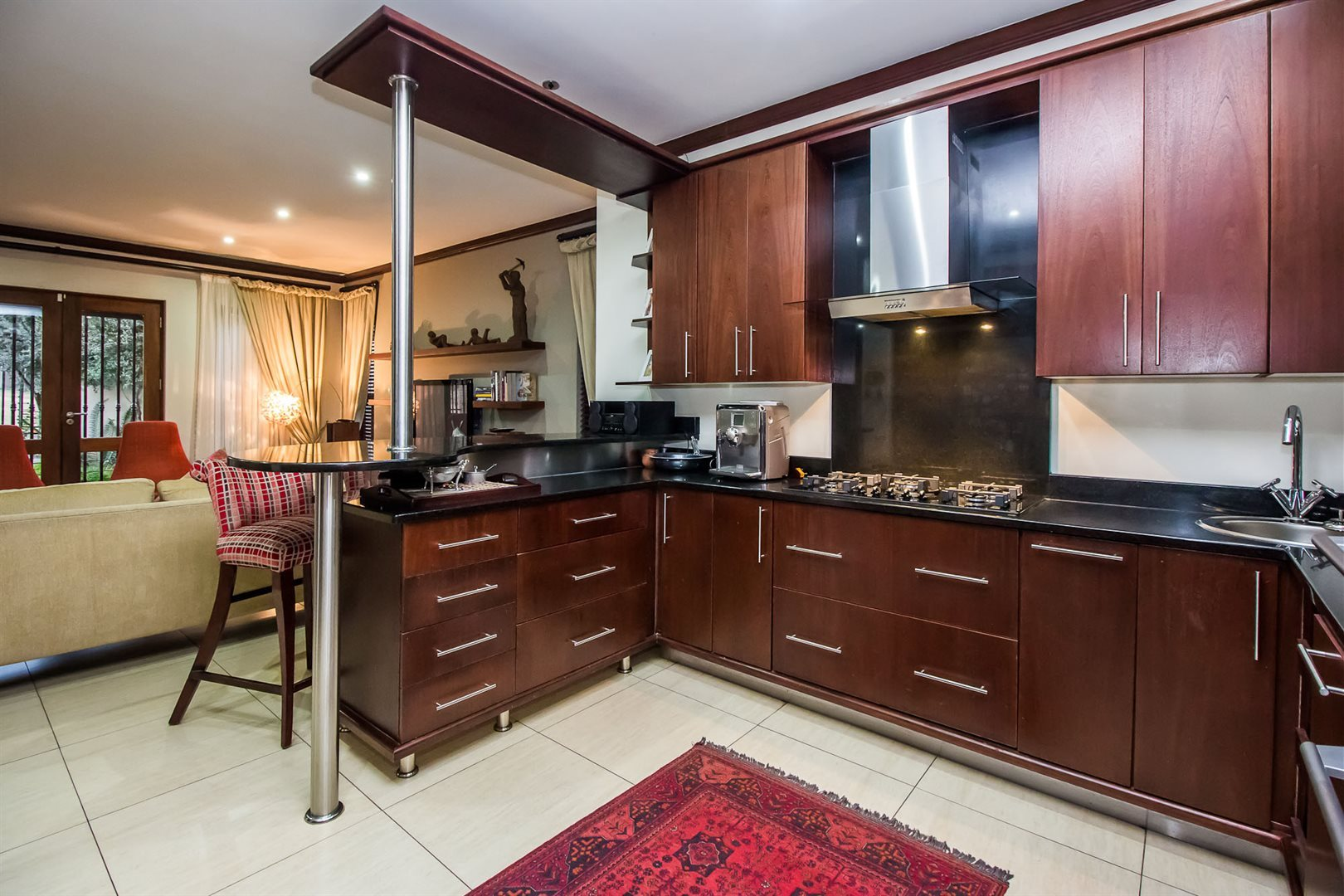 Waterkloof Ridge property for sale. Ref No: 13535230. Picture no 11