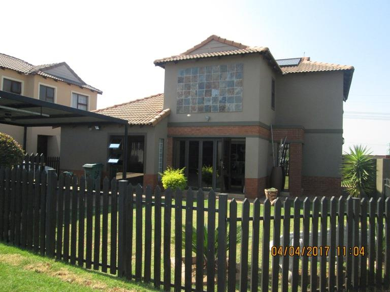 Alberton, Meyersig Lifestyle Estate Property  | Houses For Sale Meyersig Lifestyle Estate, Meyersig Lifestyle Estate, House 3 bedrooms property for sale Price:1,550,000